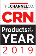 CRN 2019 Products of the Year