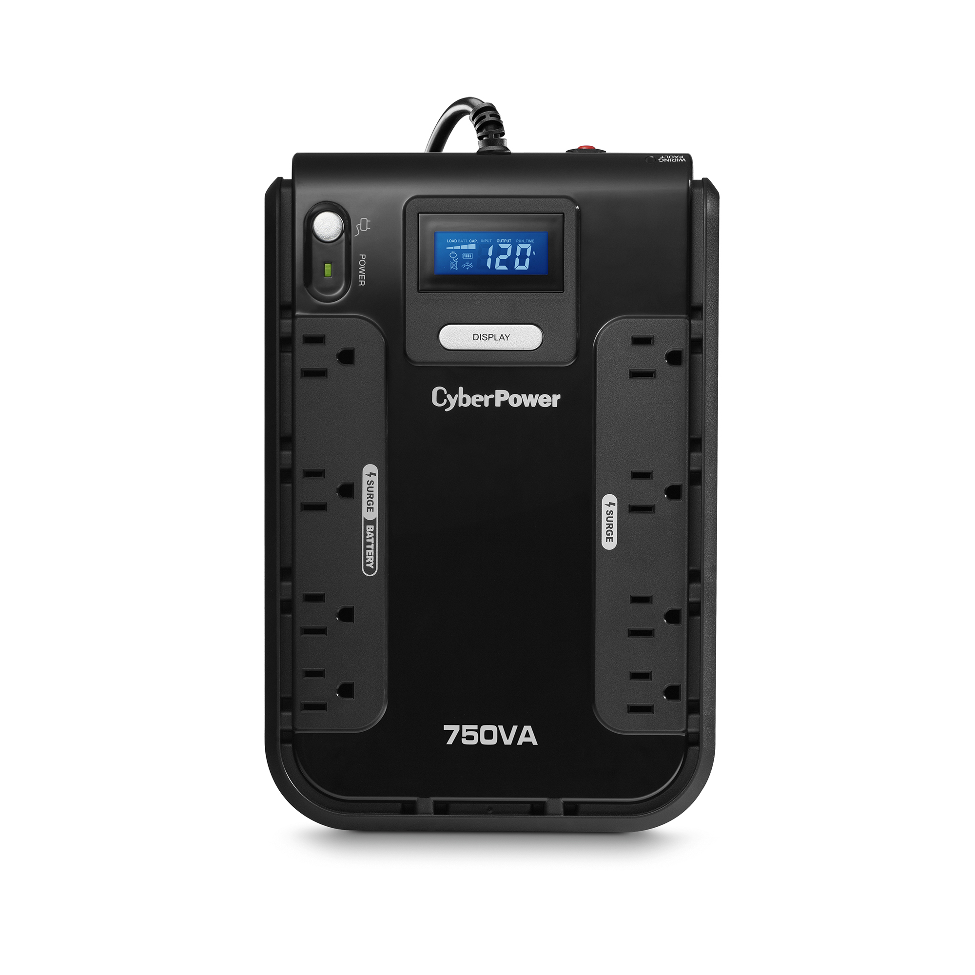 Cp750lcdtaa Taa Ups Systems Product Details Specs Downloads