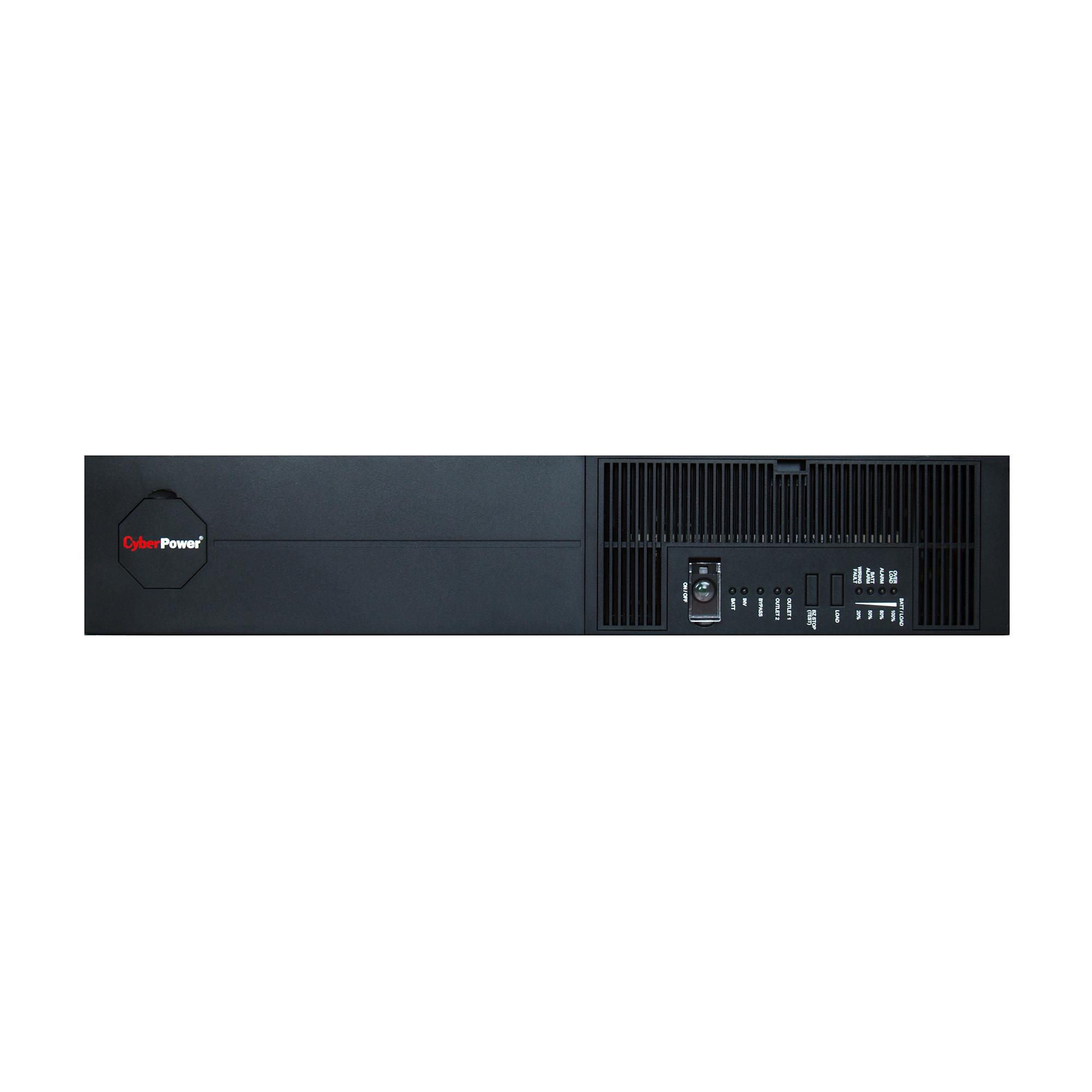 CyberPower OL1500RMXL2U Smart App Online UPS 1500VA//1050W Pure Sinewave XL