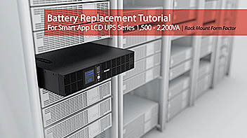 Smart App Battery Replacement Tutorial