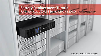 Smart App EBM Replacement Tutorial