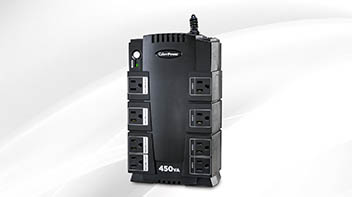SE450G Battery Backup UPS