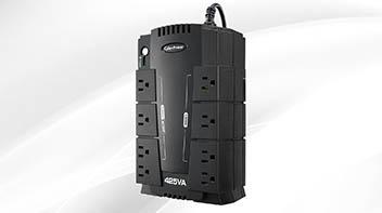 SE425G Battery Backup UPS