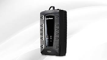 LE850G Battery Backup UPS