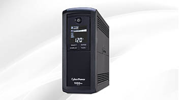CP1350AVRLCD UPS System