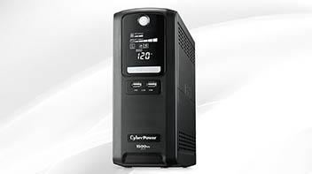 CP1500AVRLCD UPS System