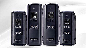 BRG UPS Systems