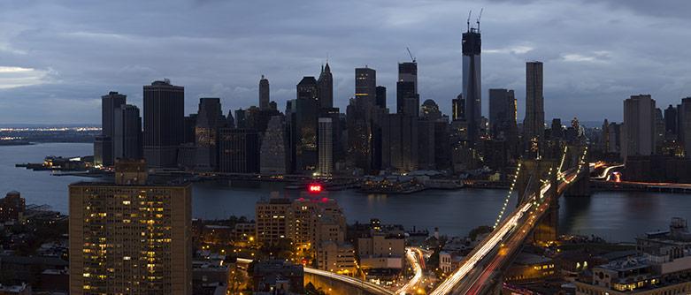 New York City Blackout