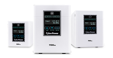 Uninterruptible Power Supply Products | UPS - CyberPower