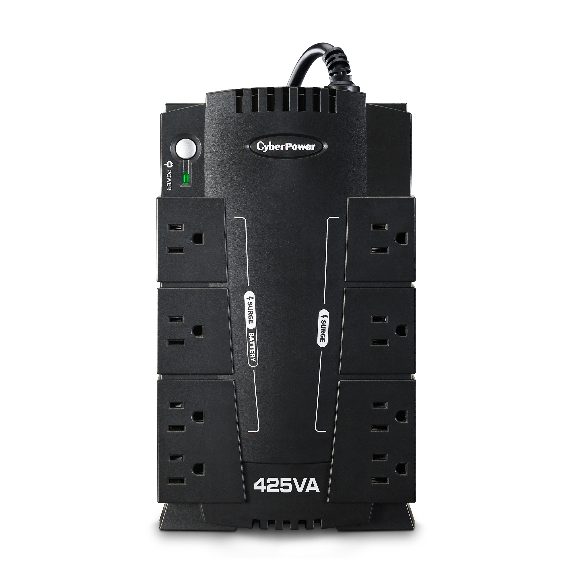 Uninterruptible Power Supply Products Ups Cyberpower Apc Battery Backup Wiring Diagram Cp425slg