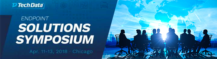 TechData Endpoint Solutions Symposium & Expo