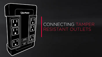 Tamper Resistant Outlets Video