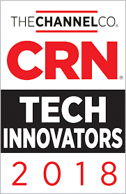 CRN 2018 Tech Innovator Finalist
