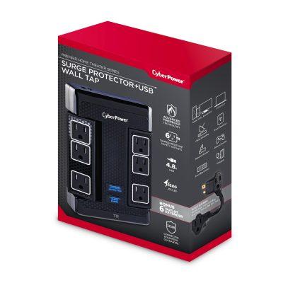 HT600WSU2A Packaging