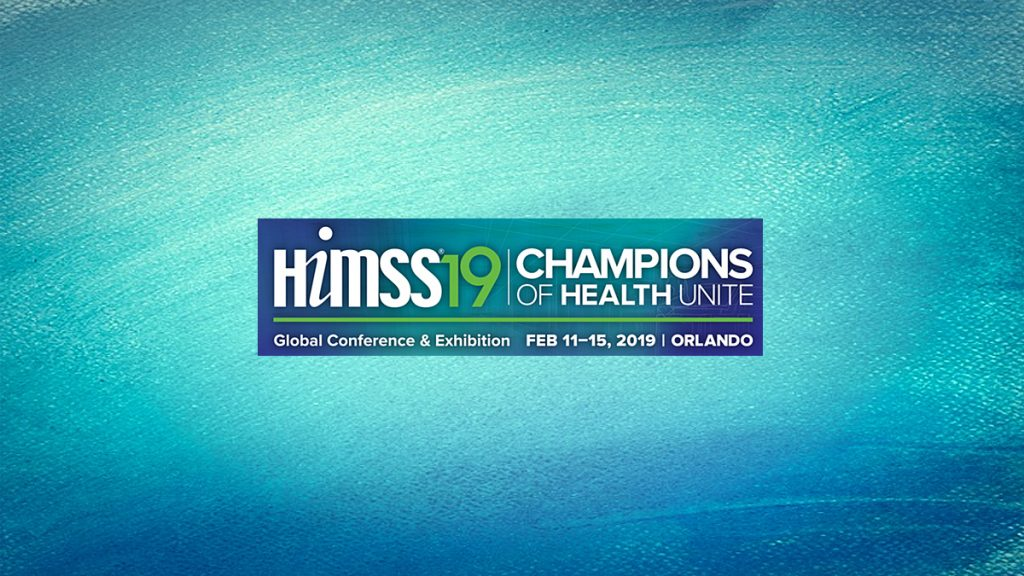 HiMMS 2019 Convention