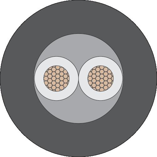 Cross Section Diagram